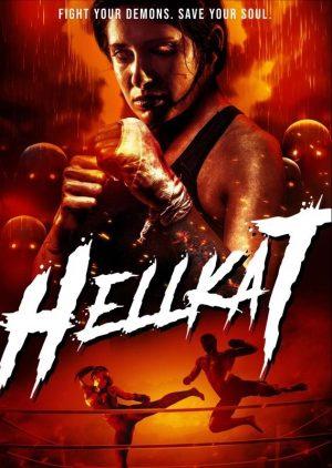 HellKat film poster 2021