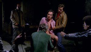 Milano rovente (1973) film