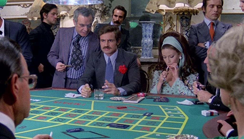 Milano rovente (1973) film antonio sabato