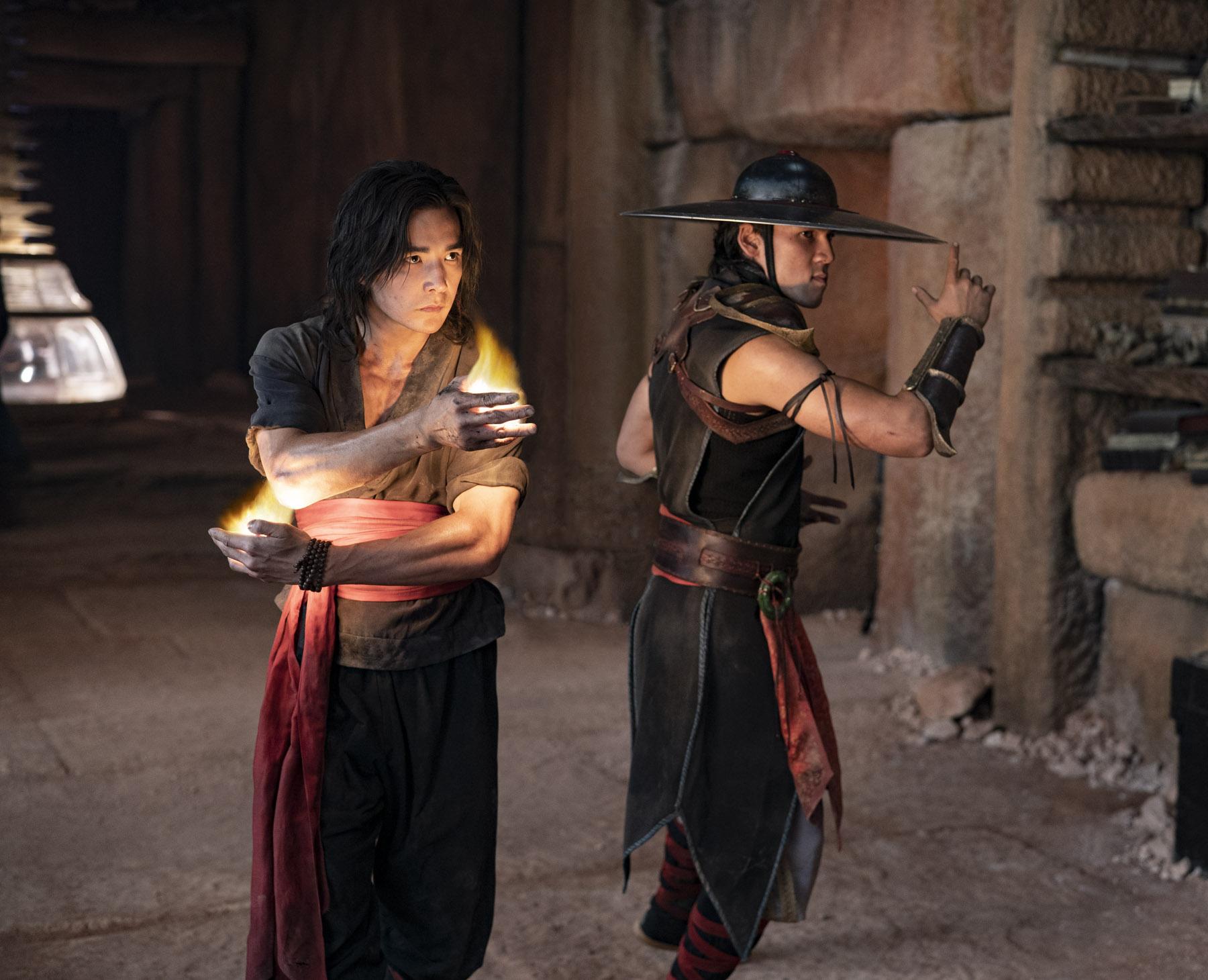Mortal Kombat film Simon McQuoid 2021 (3)