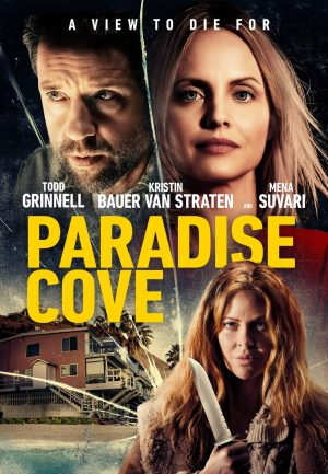 Paradise Cove film 2021 poster