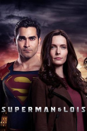 Superman & Lois serie poster 2021