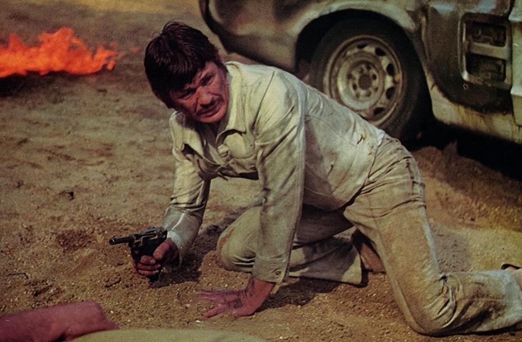 città violenta film 1970 bronson