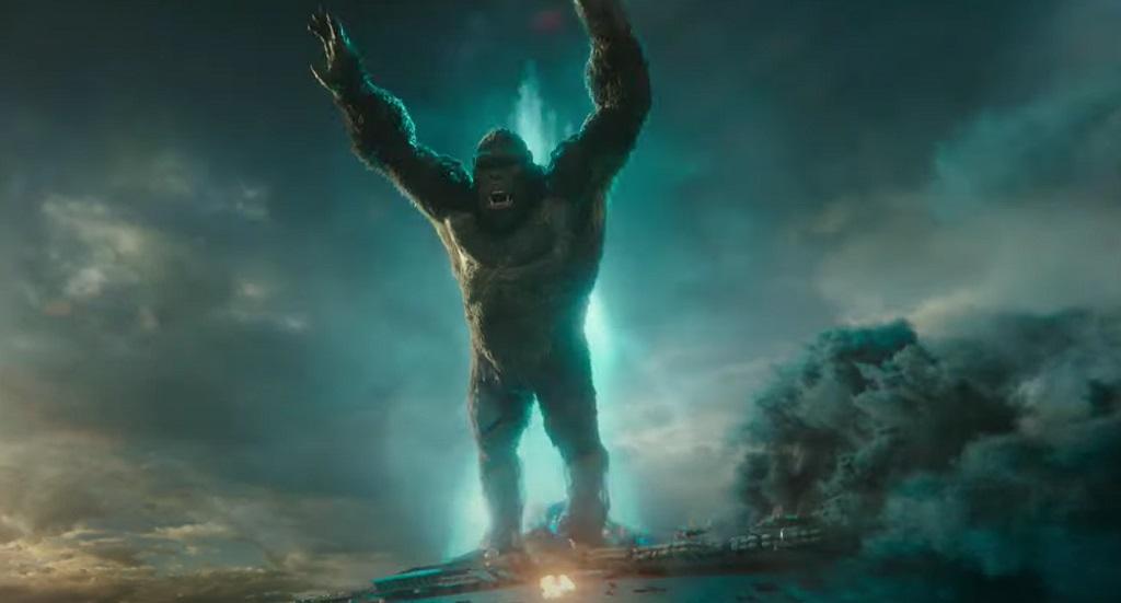 godzilla vs kong film 2021