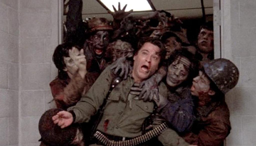 il giorno degli zombi 1985 film