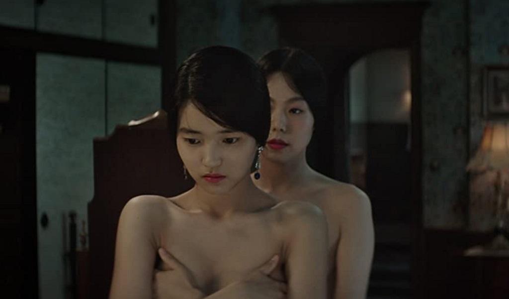 mademoiselle film park chan-wook