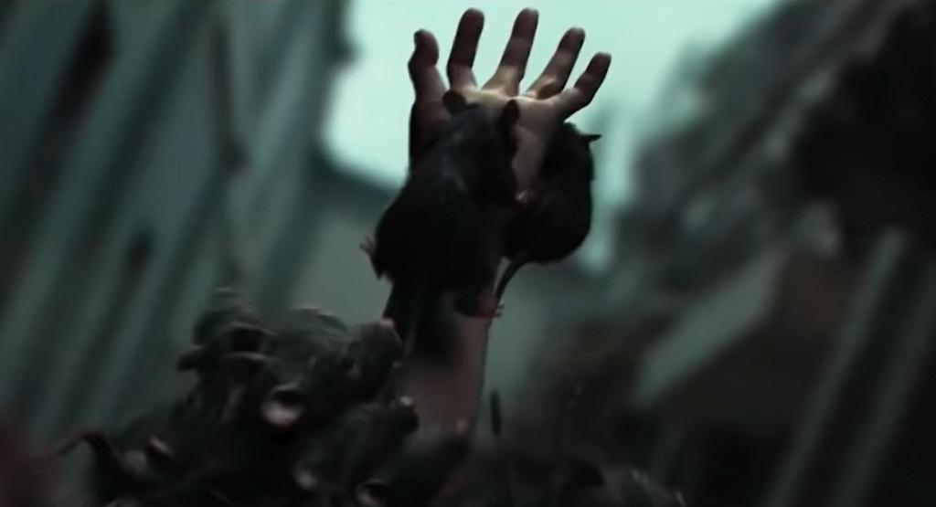 rat train 狂鼠列车 film 2021