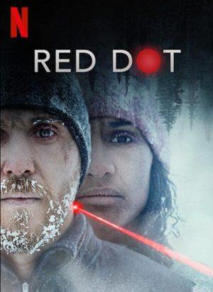 red dot film poster netflix 2021