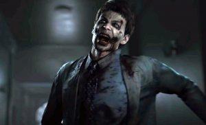resident evil infinite darkness film 2021