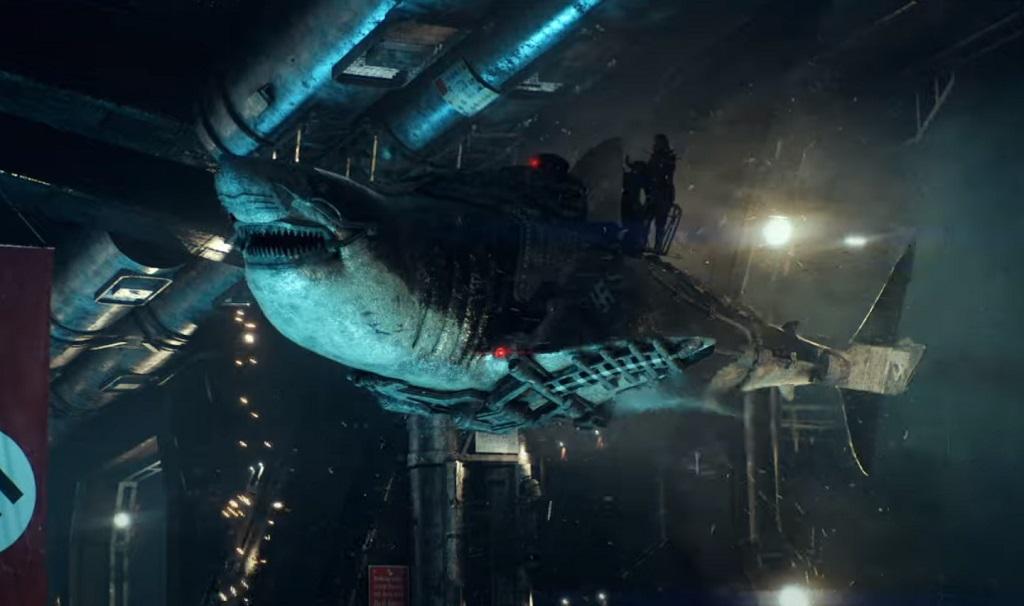 sky sharks film 2021