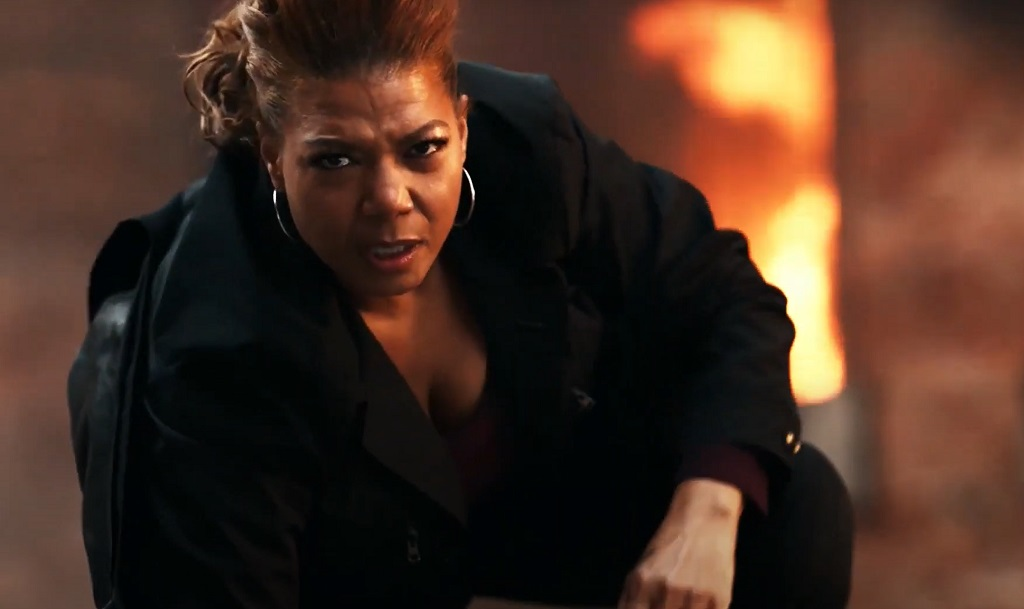 the equalizer serie 2021 queen latifah