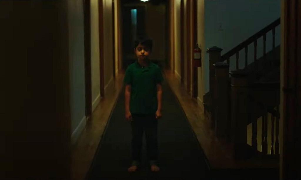 then night film iran horror 2021