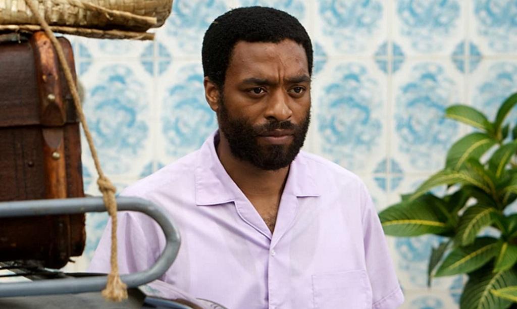 Chiwetel Ejiofor film