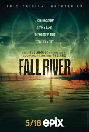 Fall River serie poster 2021