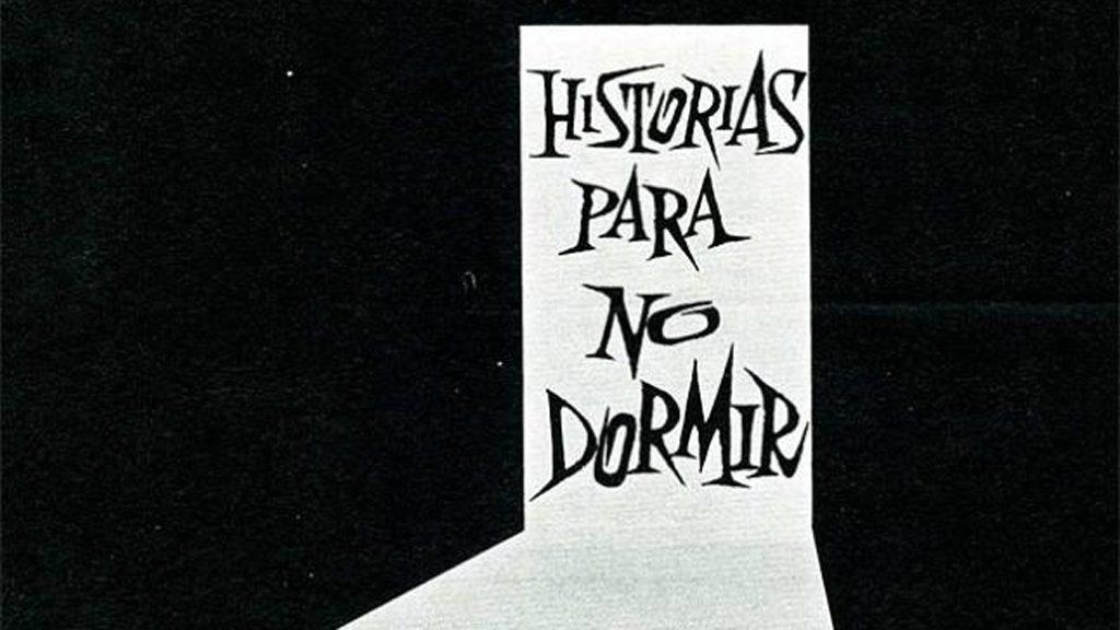 Historias Para No Dormir serie poster