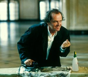 Le streghe di Eastwick 1987 film nicholson
