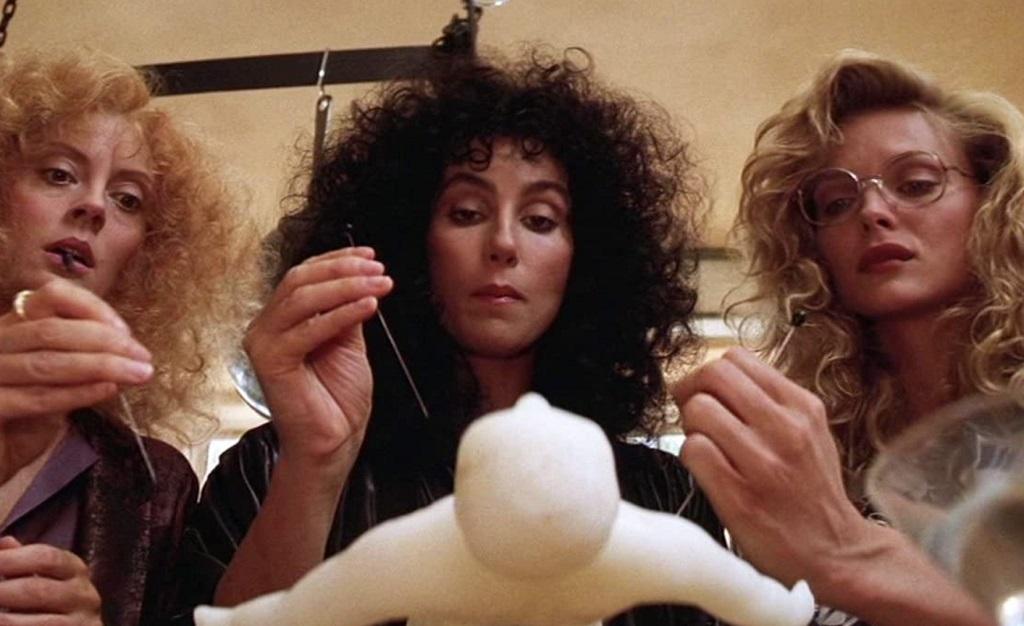Le streghe di Eastwick 1987 film