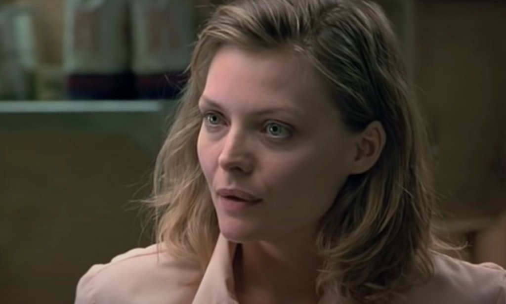 Michelle Pfeiffer film paura d'amare