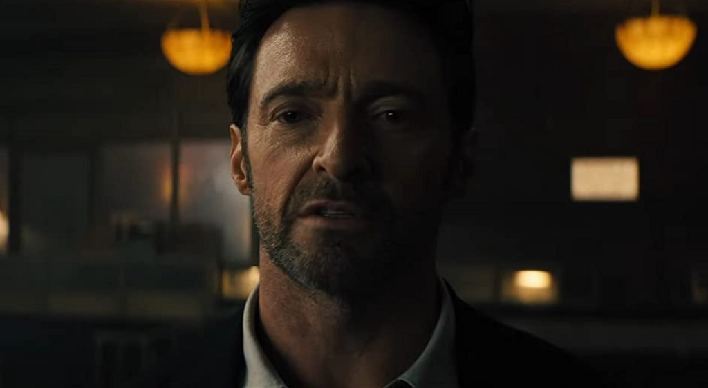 Reminiscence film 2021 hugh jackman