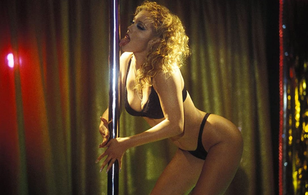 Showgirls Elizabeth Berkley film 1995