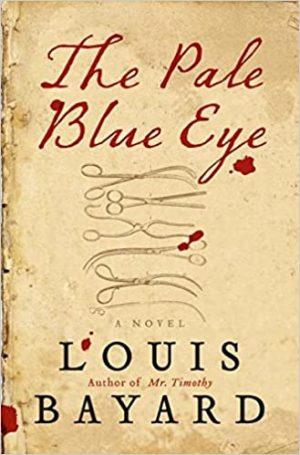 The Pale Blue Eye Louis Bayard libro