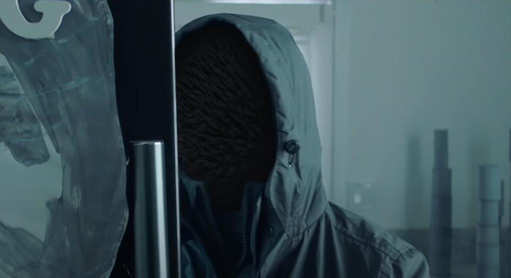 doors film 2021