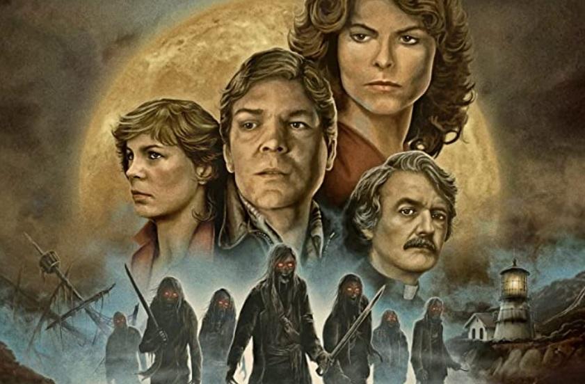 fog 1980 poster