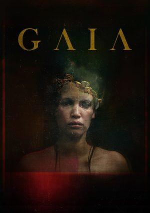 gaia film poster 2021