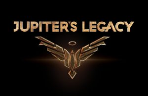 jupiter's legacy serie netflix poster