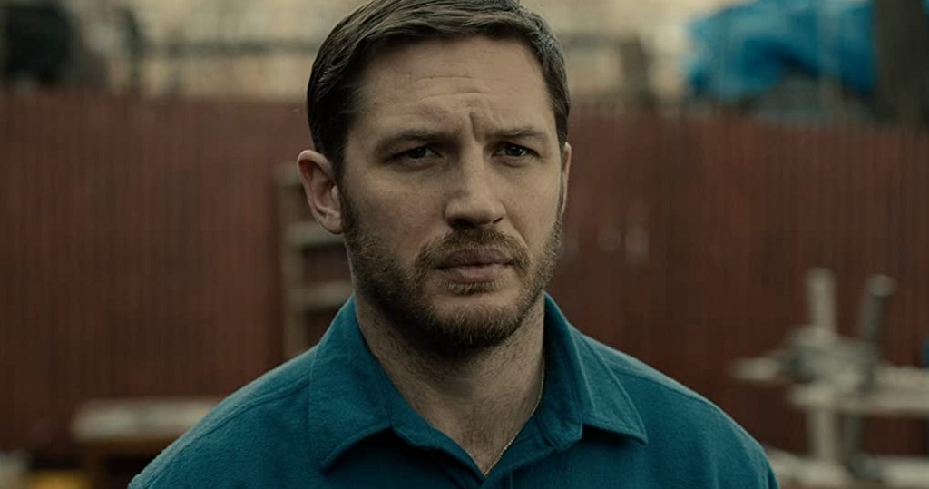 tom hardy film