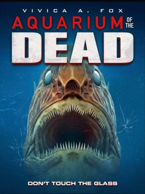 Aquarium of the Dead film poster 2021
