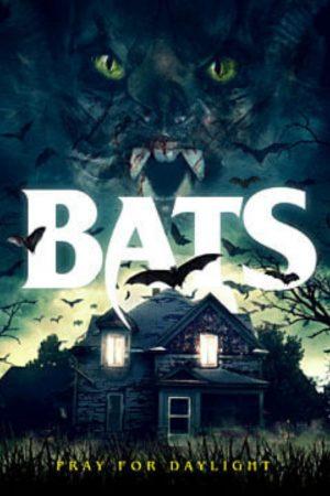 Bats The Awakening film poster 2021