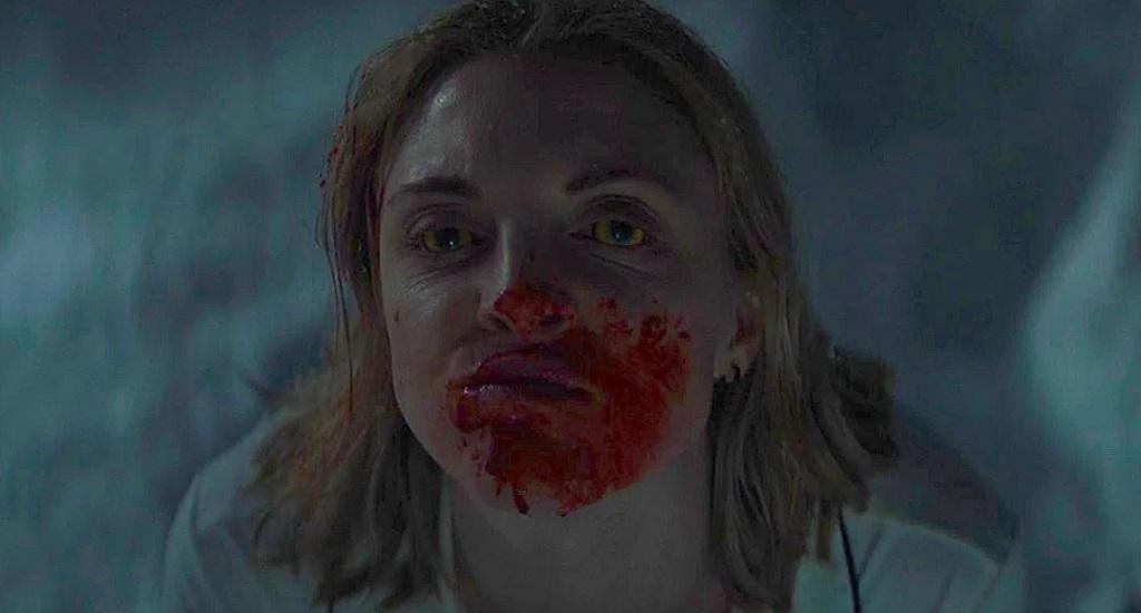 Bloodthirsty film 2021
