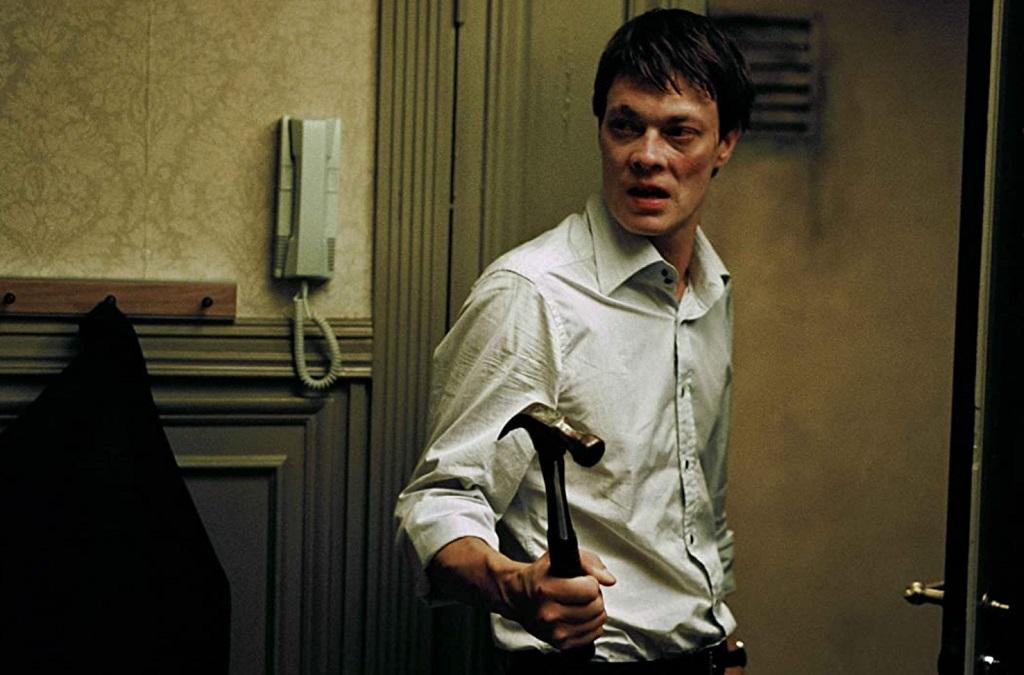 Kristoffer Joner in Naboer (2005) film