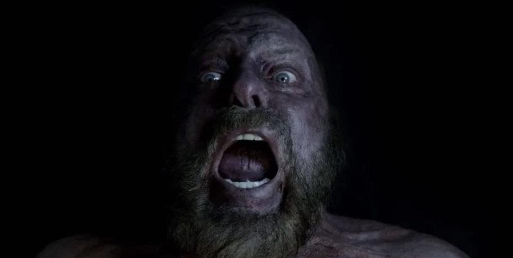 Neville Archambault in The Block Island Sound (2020)
