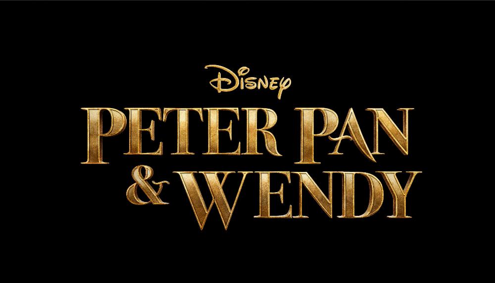 Peter Pan & Wendy film disney