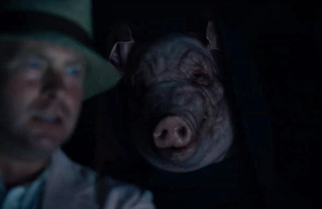 SPIRAL - L'eredità di Saw (2021) film horror