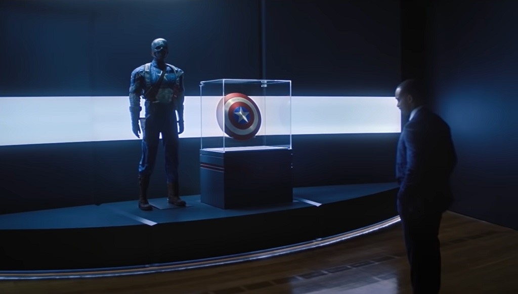 The Falcon and The Winter Soldier serie 2021