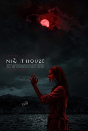 The Night House film poster 2021