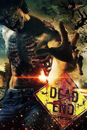 Z Dead End film 2021 poster