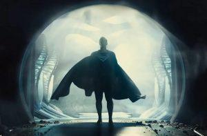 Zack Snyder's Justice League (2021) superman