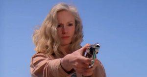coraggio fatti ammazzare film 1983 Sondra Locke