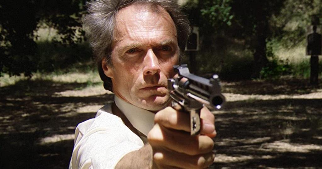 coraggio fatti ammazzare film 1983 eastwood