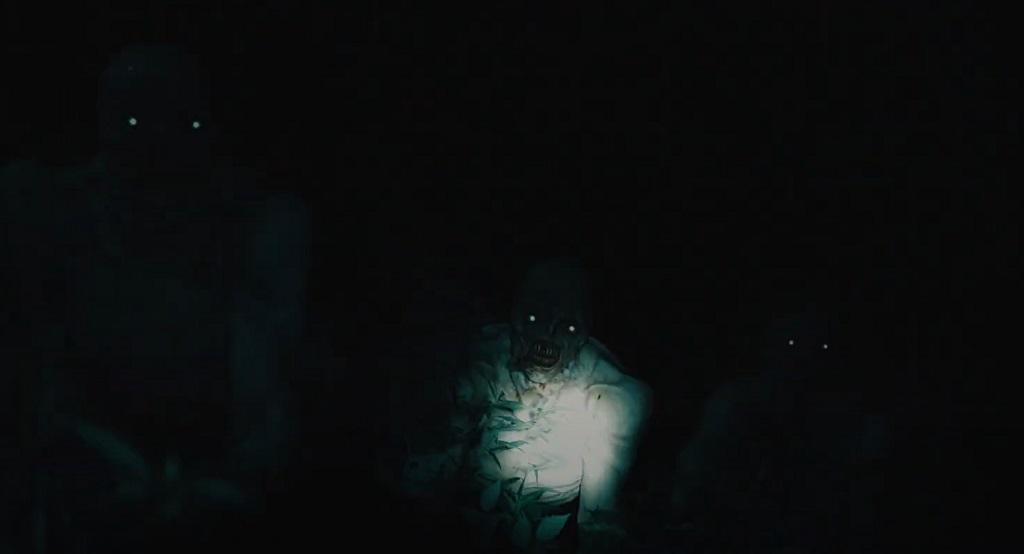 dawn of the beast film horror 2021