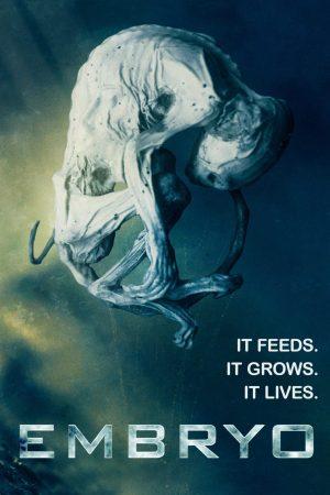 embryo film 2021 poster