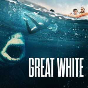great white film poster 2021