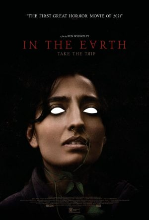 in the earth film poster 2021