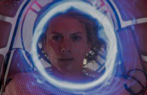 oxygen film 2021 Mélanie Laurent