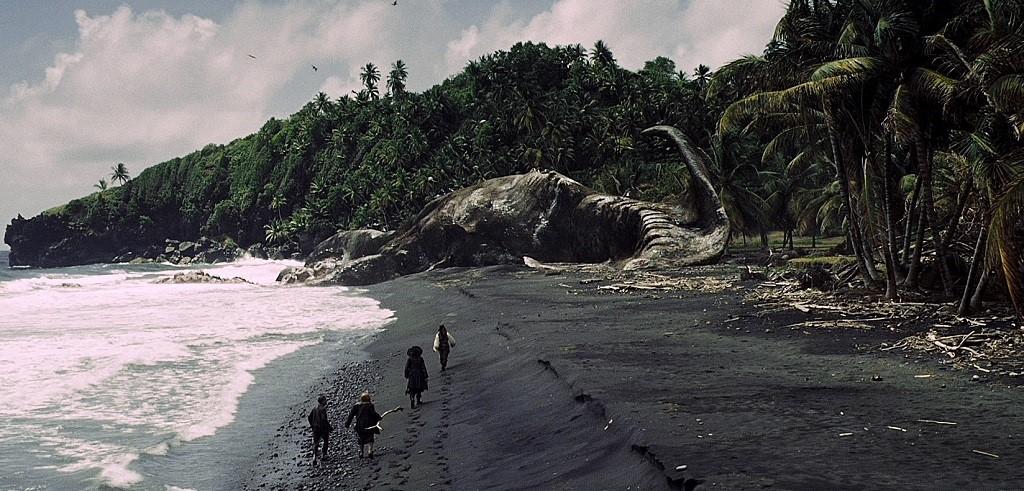pirati dei caraibi 3 morte kraken