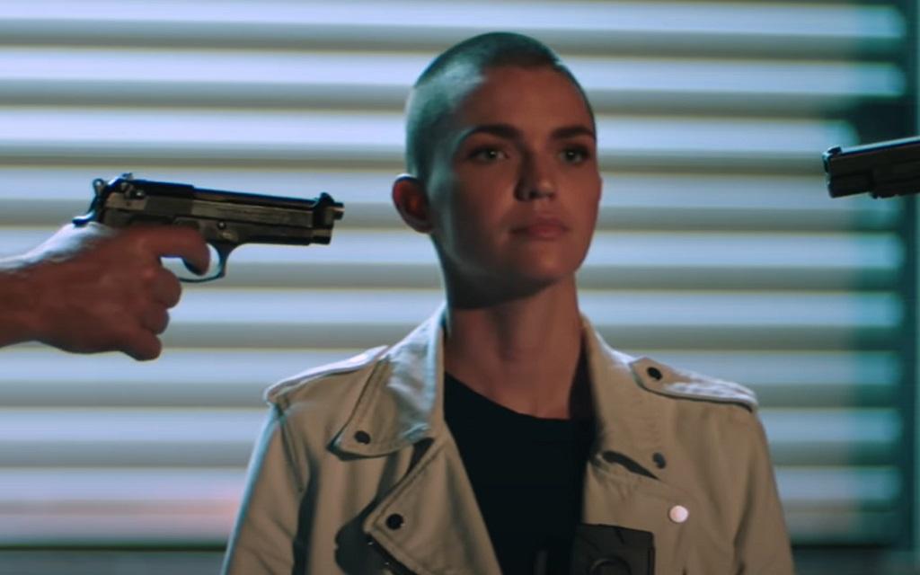 vanquish film 2021 ruby rose